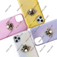 Fashion Designer Phone Cases for iphone 12 11 Pro max Case 11P X XR XSMax 7P 8P 7 8 with orginal box packing 073116