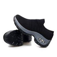 Hiking shoes Hot Selling Wide Women Dance Shoe Kissing Socks Latin Sneakers Walking Work Nursing Teacher Doctor Our Uk On Cloud Increse 0909