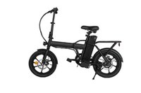 Duty-free door-to-door foldable electric bicycle scooter with Eu plug and USA standard bike