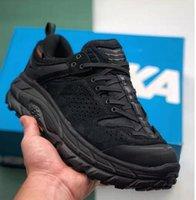 L uomo ingegnerizzato in abbronti Hoka One Tor Shoes Ultra Basso Trekking Scarpe da trekking da trekking con scatola