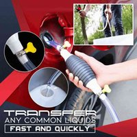 Manual Car Fuel And Water Transfer Pump