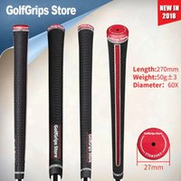 Club Grips Wholesale 100 Pieces GP STANDARD Or MIDSIZE Iron Golf Rubber TValig