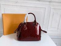 ysiykiy Women Bags Patent leather Shell ShoulderBags Genuine Designer Brand Female Handbags Crossbody