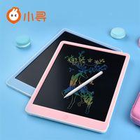 Smart Home Control Xiaoxun LCD 8,5 / 12 Zoll Kinderschreiben Blackboard Kinder Freihand Zeichnung Skizzenbuch Tragbare Grafiken