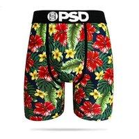 Boxers Styles aléatoires PSD Breif Hommes Modèle Unisexe Sports Hip Hop Rock Rock Sous-vêtement Sous-vêtement Street Street Fashixhlh54