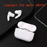 Lüks Tasarımcılar Bluetooth Airpods 2 Pro3 Moda Yüksek Kalite ile Anti Düşen İyi Güzel