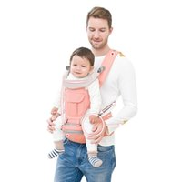 Carriers, Slings & Backpacks Upgrade Baby Carrier Backpack Infant Kid Sling Front Facing Kangaroo Child Hip Seat Tool Wrap 0~36Months