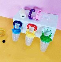 Baby Fruit e vegetal Delight Denty Glue Bebê Fruta Dente de Cola Mordida Le Chupeta Silicone Pacifier Fruit Dispositivo
