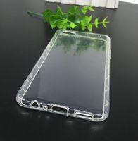 Für Sony Xperia XZ2 Premium Compact XA2 Ultra L2 XA1 PLUS XZ1 Kompakter Case Mobiltelefonabdeckung Transparente stoßfeste Schutzhülle einfach