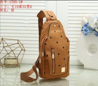 Luxury men women' Backpack Chest bag casual outdoor backpack Designer lady backpacks Bags brands Chest bags