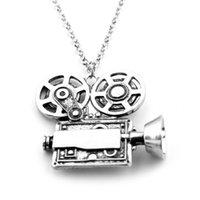 بارد الدكتور الذين الفيلم عرض شكل قلادة سبائك قلادة جودة عالية هدية للنساء الرجال مجوهرات اكسسوارات