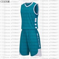 Custom 20 Basketball Jerseys Outdoor Sports Name Number Team Style Color Football Hockey Baseball Please send Picture 04