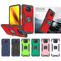 Shockproof Case For Redmi Note 8 9 Pro Power Prime 9T 9C A 4G 5G For Xiaomi Mi NOTE 10 10T Lite Ultra POCO X3 NFC M3 Phone Cover