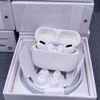 Hava Gen 3 AP3 Pro Kulaklık Kılıfları H1 Çip Metal Menteşe Kablosuz Şarj Bluetooth Kulaklıklar PK Pods 2 AP AP2 W1 Kulakiçi 2. Nesil