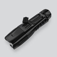 Potente LED XHP 90 ad alta potenza con batteria 26650 Torcia 5 modalità 2000LM lumen impermeabile G3 180 W2