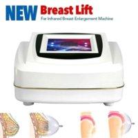 220 V V600 IEBILIF Pompa per massaggio del massaggio del vuoto della terapia di massaggio della pompa del sollevamento del sollevamento del seno del sollevamento della tazza e del corpo