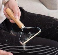 Mini strumento di pulizia manuale Attrezzo per capelli Pet Rimozione dei capelli Portatile Lint Remover Vestiti Pulizia Lint Brush Brush Manuale Pulizia Attrezzo regalo