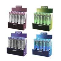 High Quality E cigarettes Air Bar Lux Disposable Device Vape Battery Pen 500mAh 2.7ml Oil Pod Pre-filled Cartridge 1000 Puffs AIRBAR