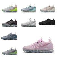 2021 الأحذية أعلى جودة وسادة متماسكة ذبابة 2.0 رجل الاحذية الأحمر الفوشيه المتسابق الأزرق منتشر تاوب النساء أحذية رياضية المدربين DH-X9