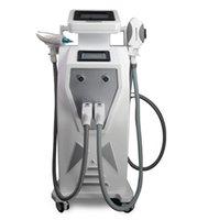 Lampada Regno Unito 3000W Nuovo BOFORE SCHERMO SCREENTE 4IN1 IPL Elight depilazione laser 5 filtro IPL opt tatuaggio / acne / pigmento / rughe / rimozione vascolare macchine