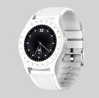 L9 Sport Krokomierz Smart Watch Bransoletka Custom Dial Mens Zegarki Wygodne Silikonowe Band Bluetooth Wywołanie Muzyka Zdalna SmartWatch