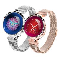 Z38 Women Heart Rate Blood Smart Watches Pressure Sleep Monitoring Fitness Tracker Sports Gifts for Friend DHL