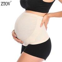 Mutterschaft Intimates Ztov Gürtel Bauchbänder Support Spuck Gürtel Korsett Schwangere Frau Pränatale Pflege Shapewear Frauen