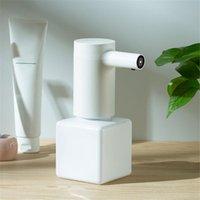 Bottiglie di stoccaggio Vasetti di alta qualità 250ml Automatic Automatic Induction Schiuma Sensore a infrarossi Sensore a infrarossi Cucina Strumenti per il bagno Intelligente Sapone liquido