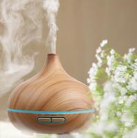 Ampere Portable Home Kleines USB-Kabel-Diffusor-Luftbefeuchter Mini-Vernebler Aromatherapie Auto ätherische Öl-Aroma-Diffusoren