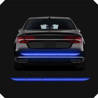 العاكس ملصقا اكسسوارات السيارات رد الفعل الخارجي لأودي Q3 Q5 SQ5 Q7 A1 A6 A6L A7 A8 S5 S6 S7 TT TTS أي سيارات A3 A4 A4L A5