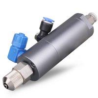 My30 الغطاس نوع صمام الاستغناء لزيادة معدل التدفق اللاتكس xanthate flux الأشعة فوق البنفسجية الغراء السوائل التحكم صمام شفط نوع