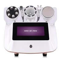 Charmylady 5 in 1 Portable Mini Body Slimming machine Weight Loss Anti Cellulite