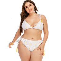 Плюс размер блестки микро-блестящие бикини нажавшие купальники купальный костюм купальник купальника повязка бикини женщин