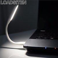 Küçük Modern Masa Koruma Işık USB Lambası Luminaria Ev Bilgisayar Gece Hazine BBBO LED Çekirdek Laptop Göz Şarj