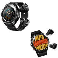 Bestselle NDW05 Smart Watches wireless bluetooth headphones tws BT earphone sport fitness watch+ headset