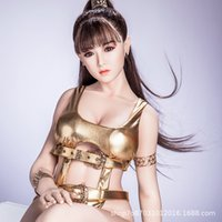Solid doll all silica gel men's real life version non inflatable hairy pluggable girlfriend adult products inflatable play beauty