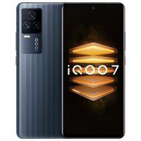 "Original vivo iqoo 7 5g Handy 8 GB RAM 128 GB ROM Snapdragon 888 48.0mp AR NFC Android 6.62 ""Am gelöster Vollbild-Fingerabdruck-ID Face Wake 4000mAh Smart Handy"