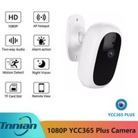 Cameras 2MP HD 1080P Cloud Wireless IP Camera Intelligent Auto Tracking Of Human Home Security Surveillance CCTV Network Wifi