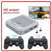 Super console x pro HD 4K HDTV Output 64G 128G Mini Portable...