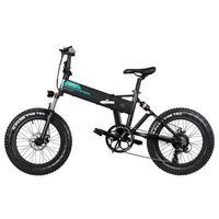 Bicicletta elettrica fuori strada fiido fido m1 pro Due ruote elettriche-biciclette da 20 pollici 500W 48v montagna pieghevole elettrica bikes adulti
