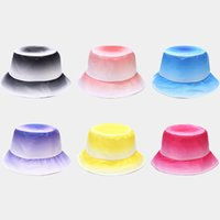 NewGradient Ramp دلو القبعات الصيف واسعة بريم قبعة عارضة شقة مصدري حوض قبعة الشمس شاطئ قبعات قابلة للطي حماية 1255 B3
