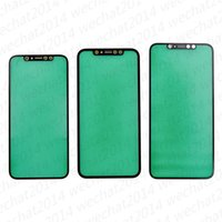 100PCS Front Outer Touch Screen Glass Lens Replacement for iPhone X Xr Xs Max 11 Pro Max 12 Mini 12 Pro Max