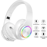 TWS Słuchawki Bluetooth Słuchawki Bezprzewodowe Słuchawki Słuchawki Składane Stereo Słuchawki Gaming Z Mikrofonem PC Mobile Telefon MP3