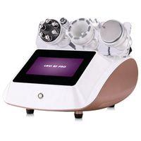 40K Ultrasound Cavitation Slimming Machine Ultrasonic Liposuction Vacuum RF Skin Tightening Face Care Body Slimming