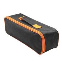 Storage Bags Tool Bag Handbag Portable Multi-function Vehicle Car Accessories Trunk Organizer