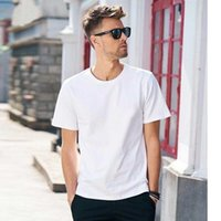 Moda Erkek T Gömlek Tasarımcılar Erkekler Giyim Siyah Beyaz Tees Kısa Kollu Bayan Rahat Hip Hop Streetwear Tişörtleri - Q011