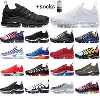 Nouveaux Chaussures de course pour hommes Femmes Chaussures Triple Noir Blanc Be Teuve Snow Worldwide Camo Greedy Tns TNS Baskets de sport en plein air
