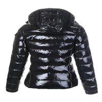 2021 Giacca da donna Piumino Inverno Parkas Cappotti di alta qualità Donne Casual Casual Feather Uomo Outwear Addensare Antiquato antivento e caldo Cappuccio a cappello rimovibile