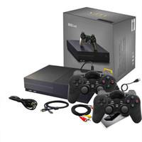 X برو 4 كيلو hd فيديو لعبة لاعب مزدوج الممرات الرجعية الكلاسيكية المحمولة الألعاب 1080 وعاء تلفزيون خارج آلة آلة 800 ألعاب أفضل ألعاب إلكترونية
