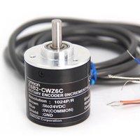 Smart Home Control E6B2 CWZ6C Incremento Encoder rotativo CWZ5B CWZ1X CWZ5G CWZ3E 600P / R 2000P / R 1000P / R